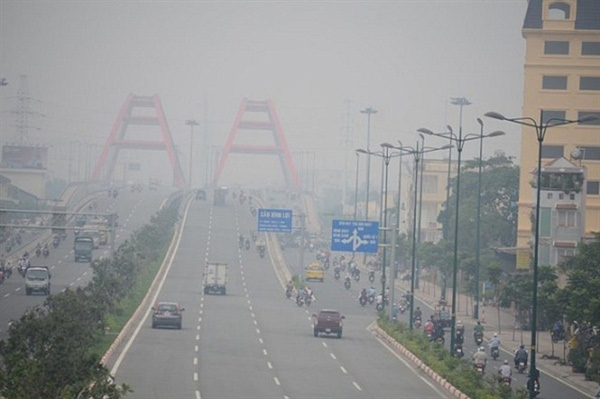 HCM City to take swift action amid rising air pollution concerns