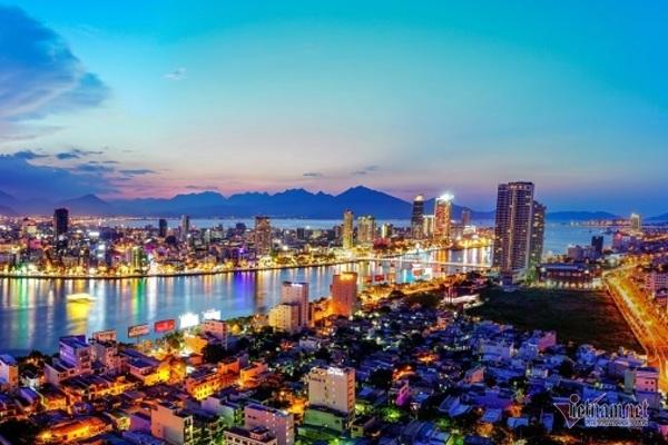 Giới đầu tư Hàn Quốc tích cực săn bất động sản Việt Nam
