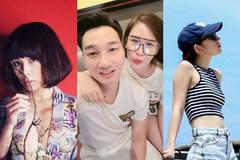 3 nam MC nổi tiếng trên sóng VTV lấy vợ 2 kém chục tuổi đẹp như hoa hậu là ai?