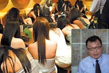 Sao nữ Hoa ngữ làm gái bán dâm trước khi nổi tiếng