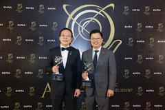 TPBank nhận giải thưởng Tổ chức tài chính xuất sắc Châu Á 2019