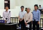 Chủ mưu 'ôm' hơn 105 tỷ, cựu Chủ tịch Vinashin bị kháng nghị tăng hình phạt