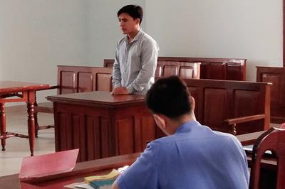 Gã trai ở Cần Thơ đi tù vì làm 'vợ nhí' mang thai rồi xâm hại luôn em vợ