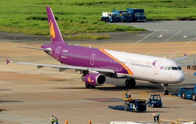 Khách thương gia Trung Quốc ăn cắp 4.500 USD trên máy bay