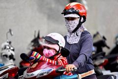 Hà Nội: Buổi tối ô nhiễm hơn ban ngày, càng lạnh càng nhiều bụi PM2.5