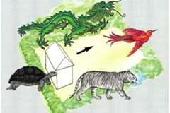 Trong phong thủy, 'Tiền Chu Tước, hậu Huyền Vũ' nghĩa là gì?