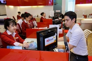Vietnamese banks ranked among 500 strongest in region