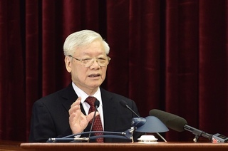VN Communist Party members asked to ponder East Sea situation