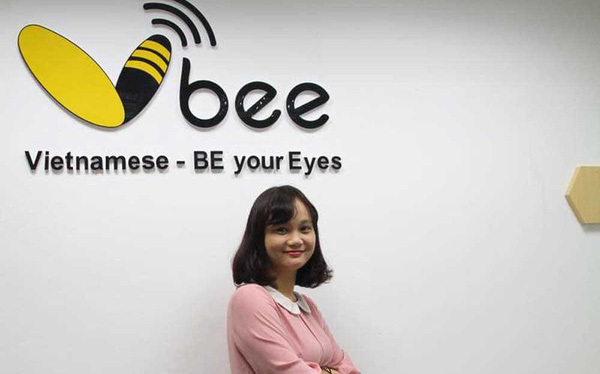 Doctor develops 'virtual assistant' Vbee for Vietnamese market