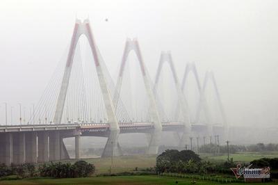 Bộ Tư pháp thông tin việc dùng số liệu ô nhiễm ở Hà Nội y xì 14 năm trước
