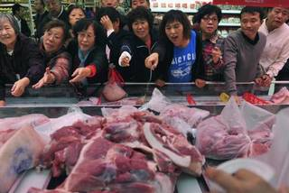 VN Agriculture Ministryreassures public that pork shortage will not occur
