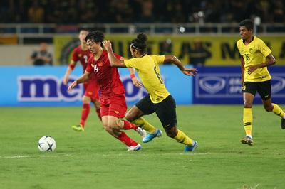 Tuấn Anh chạy đua với thời gian trước trận gặp Indonesia