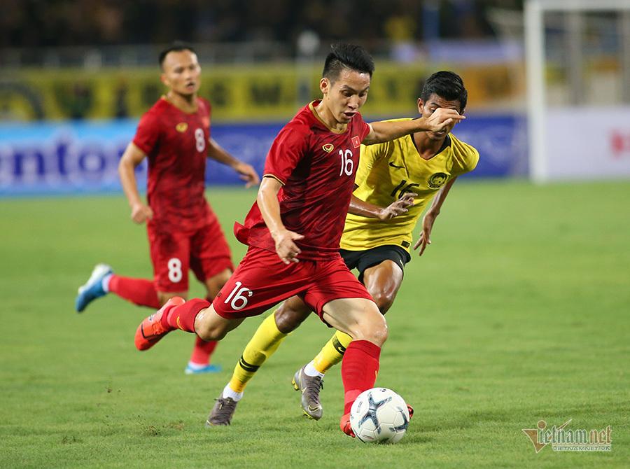 Tuyển Việt Nam,HLV Park Hang Seo,tuyển Indonesia