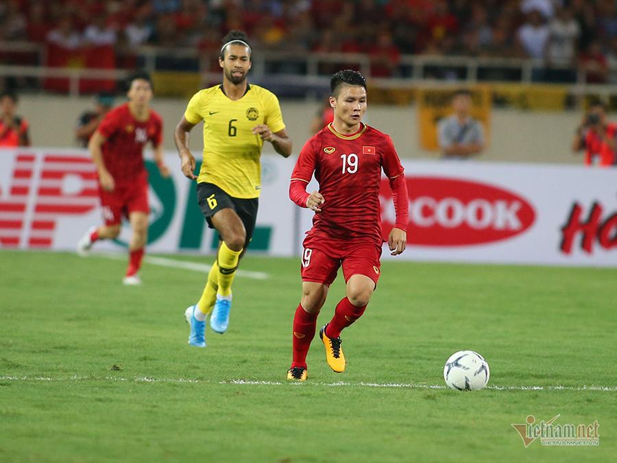 Ông Hải 'lơ': Công Phượng vẫn đá chính, Việt Nam thắng Indonesia 1-0