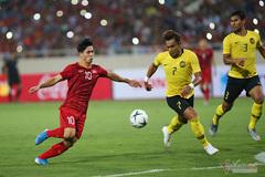 """Ông Hải """"lơ"""": Công Phượng vẫn đá chính, Việt Nam thắng Indonesia 1-0"""