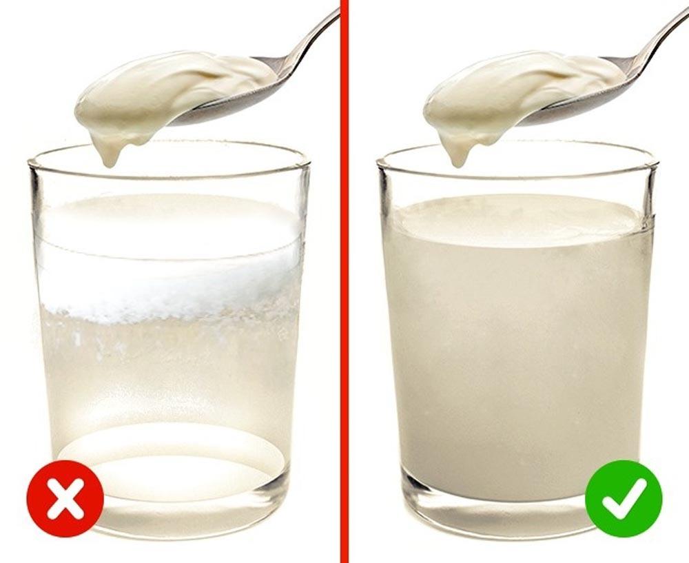 10 cách kiểm tra thực phẩm chất lượng nhanh chóng và dễ dàng