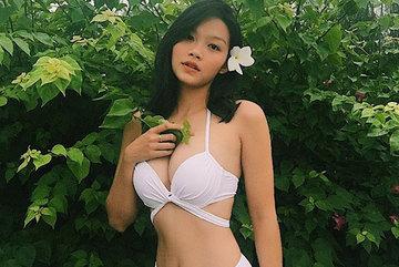 Sắc vóc của 4 sao Việt đóng phim kinh dị gắn mác 18+