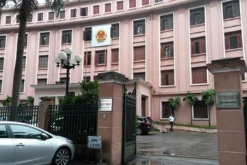 4 bài thi tuyển vào Bộ KH-ĐT bị sửa điểm