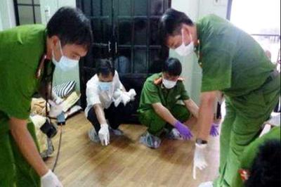 Con trai chủ tiệm vàng chết trong tình trạng đầu trùm túi nilon