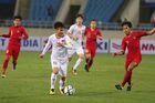 Video bàn thắng Indonesia 1-3 Việt Nam