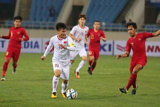 Xem trực tiếp trận Indonesia vs Việt Nam ở đâu?