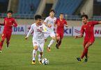 Lịch thi đấu bóng đá hôm nay 7/6: Việt Nam đấu Indonesia