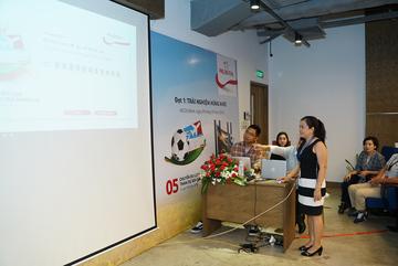 5 khách hàng Prudential Việt Nam trúng thưởng chuyến du lịch Philippines