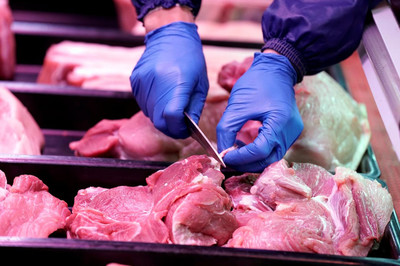 Nông dân nuôi lợn lọt top đại gia giàu nhất Trung Quốc như thế nào?