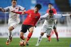 Video bàn thắng U19 Việt Nam 1-2 U19 Hàn Quốc