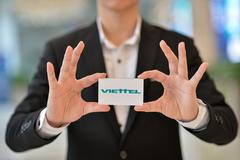 Viettel - 3 năm liền là DN nộp thuế lớn nhất VN