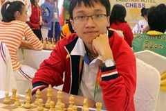 Vietnam's Son wins, Liem draws at FIDE Grand Swiss in England