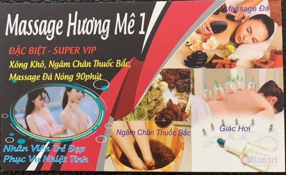 Điểm massage rẻ nhất vùng giáp ranh Sài Gòn, chiều cả tư thế bạo - Ảnh 2.