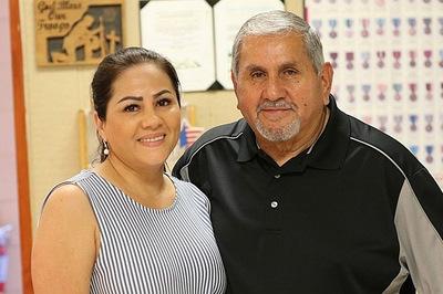 Cựu binh Mỹ bất ngờ biết mình có con gái người Việt