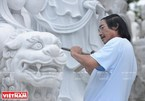 Stones have soul in Ngu Hanh Son