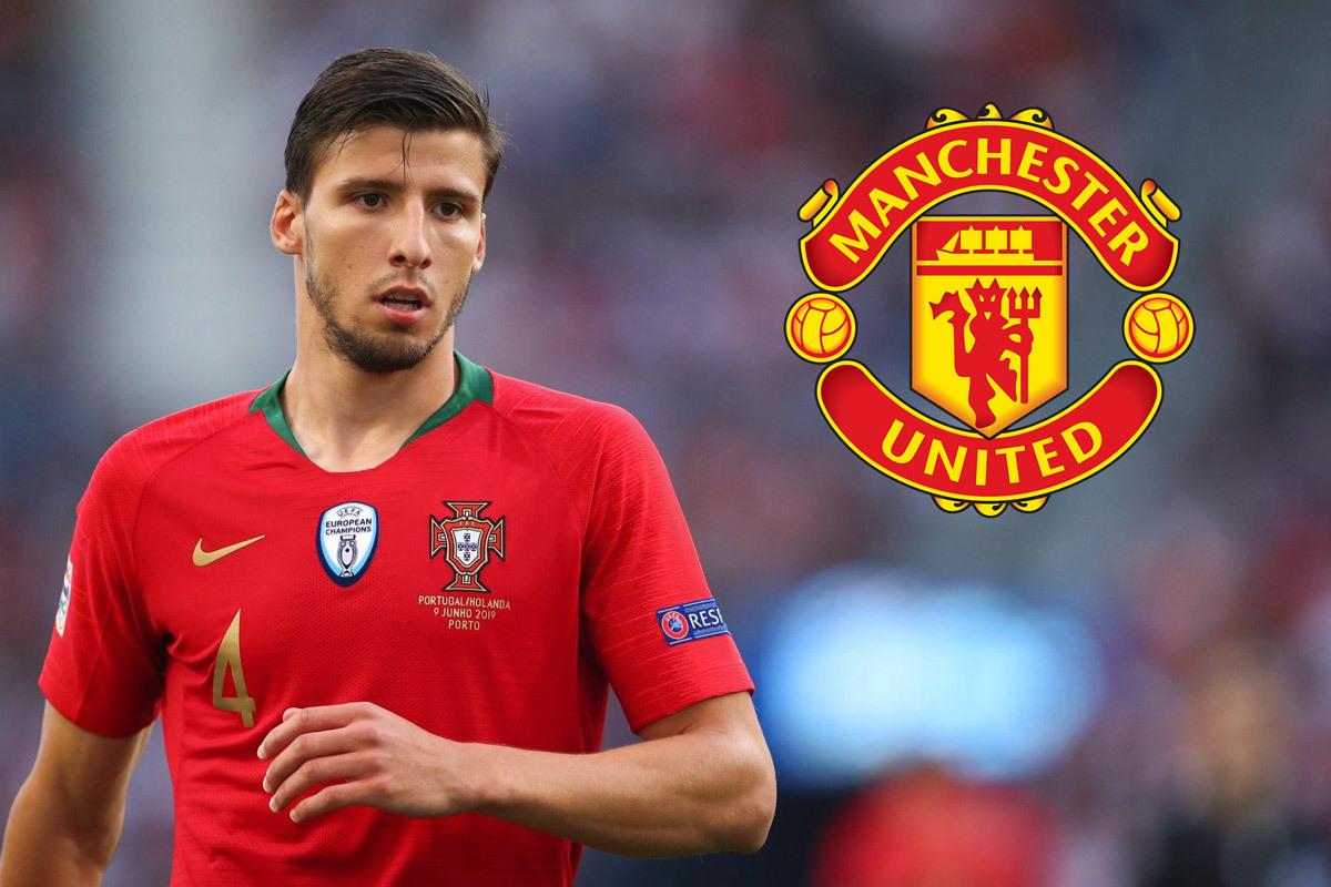 MU mua Ruben Dias, Arsenal giải cứu Bale