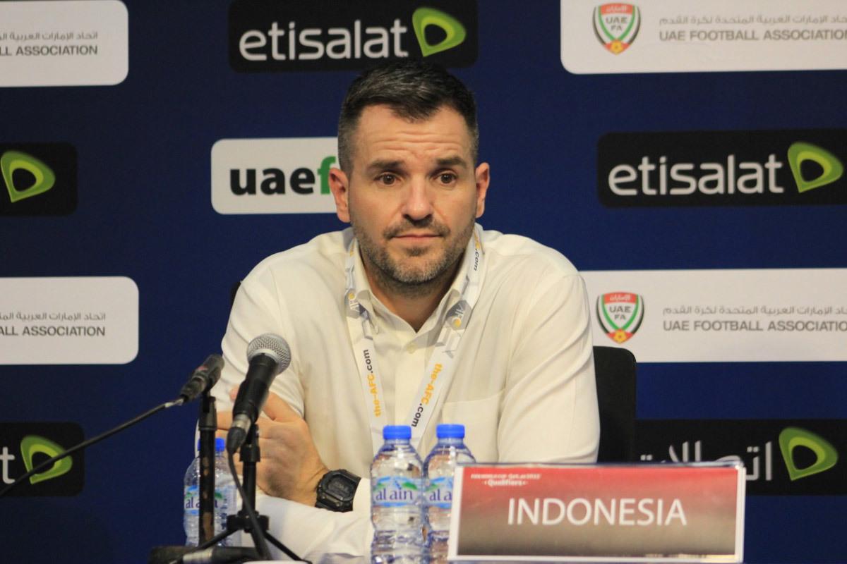Tuyển Việt Nam,Tuyển Indonesia,Indonesia vs Việt Nam,Simon McMenemy,World Cup 2022