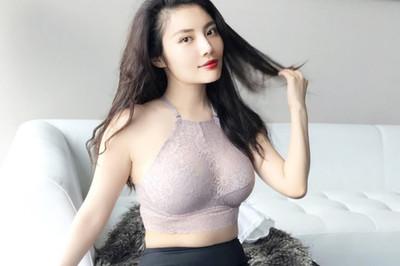 Từ Đông Đông - từ mỹ nữ nghiện khoe thân đến vai Tiểu Long Nữ