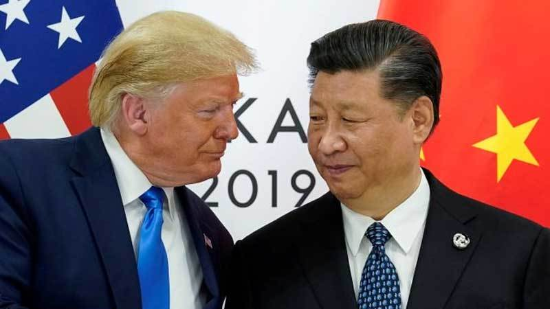 Donald Trump cáo buộc Trung Quốc lừa dối, cả nước Mỹ nóng rực