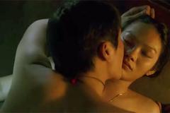 Quang Tuấn: 'Ám ảnh khi quay cảnh cưỡng hiếp Thanh Tú và nhiều cô gái'