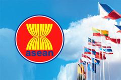 Cuộc thi thiết kế logo nhận dạng ASEAN năm 2020