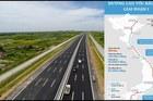 Huỷ thầu quốc tế cao tốc Bắc-Nam, một nửa hồ sơ có yếu tố Trung Quốc