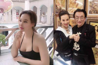 Cô đào gốc Việt 27 tuổi cặp kè sao nam U70 gây sốc khi khoe ảnh sexy tuyển chồng