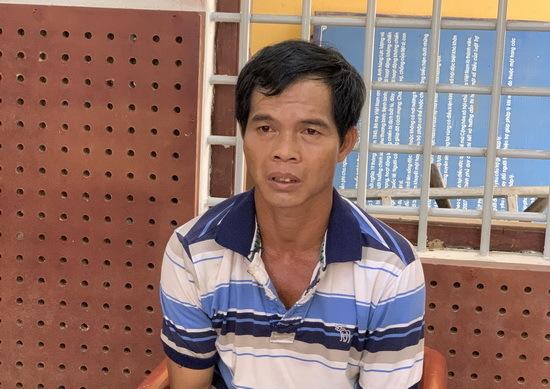 Tây Ninh,Xâm Hại Trẻ Em,hiếp dâm