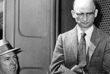 'Siêu điệp viên' Liên Xô khiến tình báo Mỹ ngả mũ thán phục