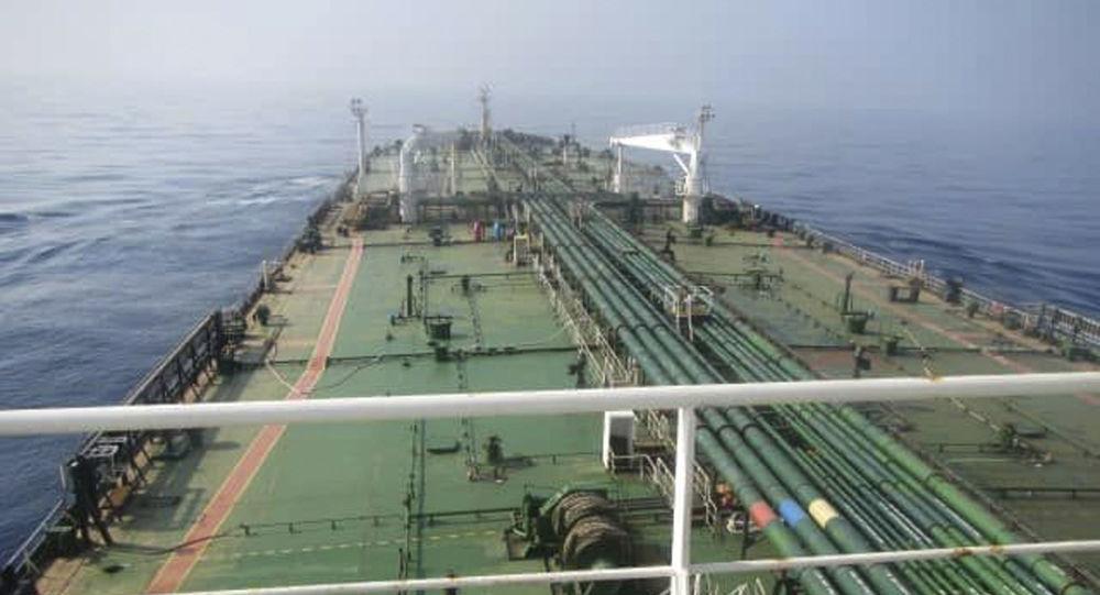 Iran,tàu dầu,Biển Đỏ,Ảrập Xêút,Israel,Mỹ,tấn công,đáp trả