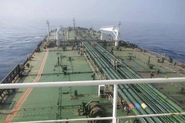 Iran gọi vụ tấn công tàu dầu ở Biển Đỏ là 'hèn hạ'