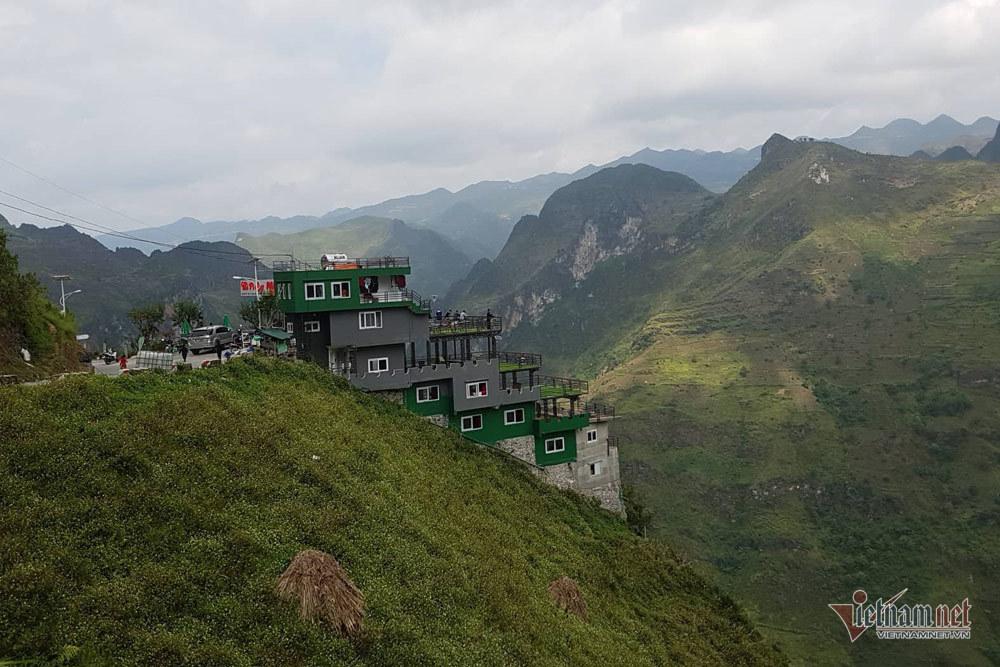 Chờ Hà Giang phán quyết, Panorama 'biến hình' tắc kè hoa