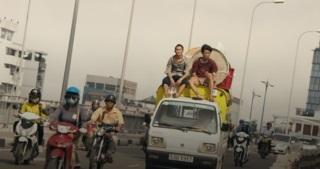 Vietnamese movie wins prize at Busan International Film Festival