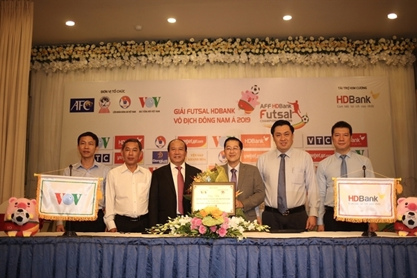 Southeast Asia Futsal Tournament,Sports news,Vietnam sports,vietnamnet bridge,english news,Vietnam news
