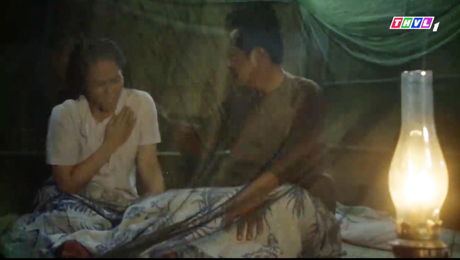 'Tiếng sét trong mưa' lại gây sốc cảnh anh em cùng mẹ khác cha ân ái